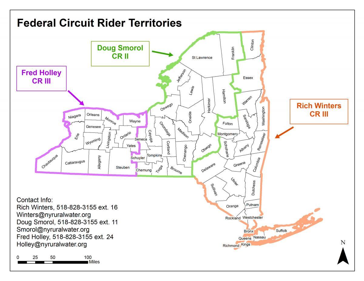 Us Circuit Map Globalinterco - Us federal circuit map
